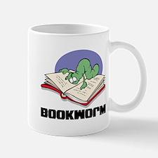 Bookworm Book Lovers Mug