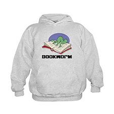 Bookworm Book Lovers Hoodie
