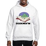 Bookworm Book Lovers Hooded Sweatshirt
