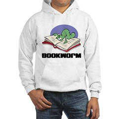 Bookworm Book Lovers Hoodie