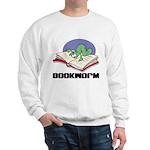 Bookworm Book Lovers Sweatshirt