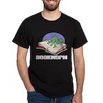 Bookworm Book Lovers Dark T-Shirt