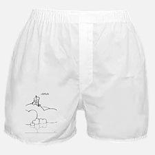 Mushy Boxer Shorts
