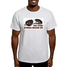 Put Your Stunna Shades On T-Shirt