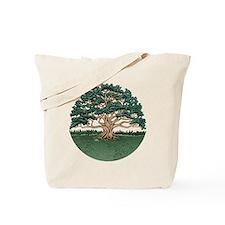 The Wisdom Tree Tote Bag