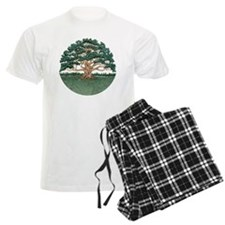 The Wisdom Tree Pajamas