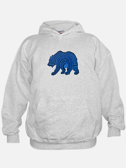 PATTERNS ABOUND Sweatshirt