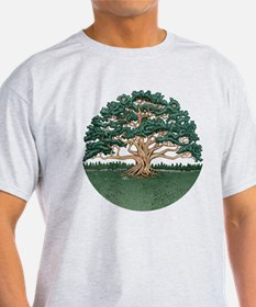 The Wisdom Tree T-Shirt