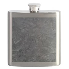 Raw Ice Flask
