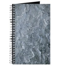 Raw Ice Journal