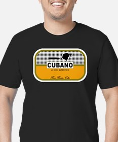 CUBANO el 100% Autentico Alternate T-Shirt