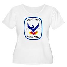 USS Atlanta T-Shirt