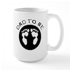 Dad To Be Mugs