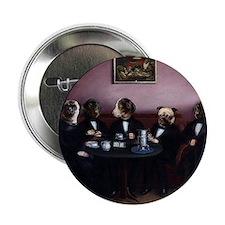 """Dapper Dogs 2.25"""" Button (10 pack)"""