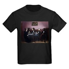 Dapper Dogs T-Shirt