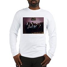Dapper Dogs Long Sleeve T-Shirt