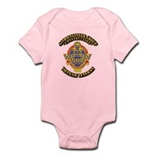 Army - 45th Engineer Group (Construction) Onesie