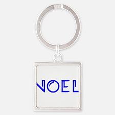 Noel Keychains