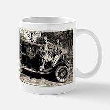 Oldmobile Mugs