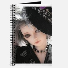 Unique Doll Journal