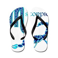 Scorpio Flip Flops