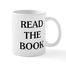 Read Book Mug