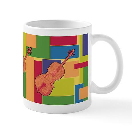 Cello Colorblocks Mug