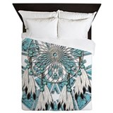 Dream catcher Duvet Covers