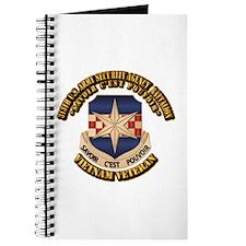 313th USA SAB Journal