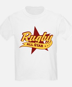 Rugby All Star T-Shirt
