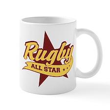 Rugby All Star Mug