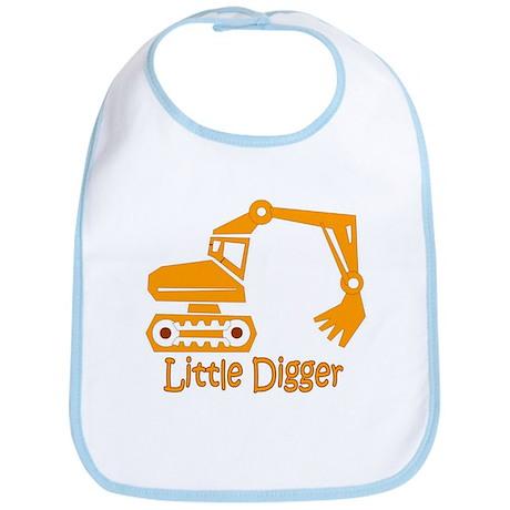Little Digger Bib