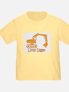 Little Digger T