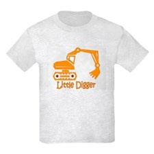 Little Digger T-Shirt