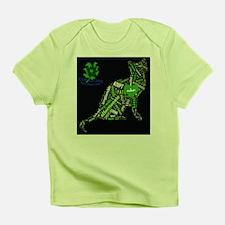 Cat Wordart Infant T-Shirt