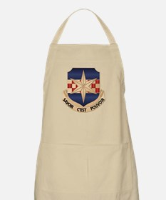 313th US Army Security Agency Bn Apron