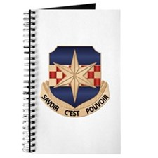 313th US Army Security Agency Bn Journal