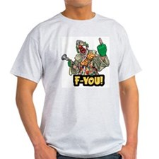 "Yucko ""F - YOU"" T-Shirt"