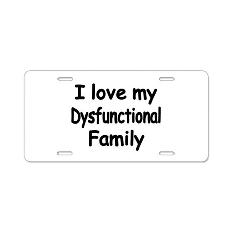 my dysfunctional family essay An analysis of family structure and dynamics social work essay print characterized by dysfunctional behaviors and my family's resistance to seek and.