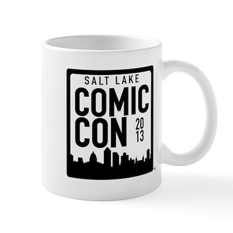 SLCC 2013 Logo Mug