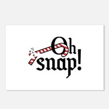 Oh Snap! Postcards (Package of 8)