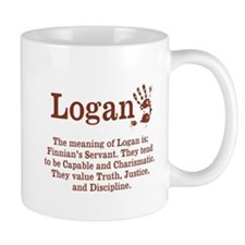 The Meaning of Logan Mugs