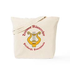 Teutonia Männerchor Tote Bag