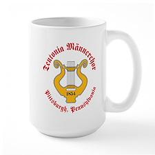 Teutonia Männerchor Mugs