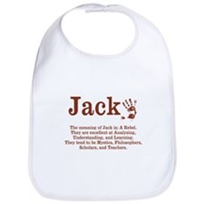 The Meaning of Jack Bib