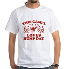 This Camel Loves Hump Day Shirt