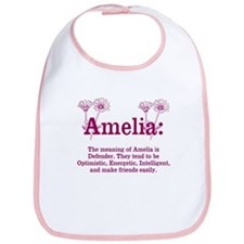 The Meaning of Amelia Bib