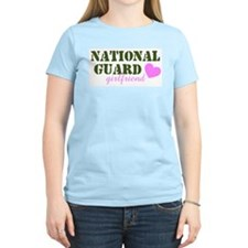 NG Girlfriend Green & Heart T-Shirt