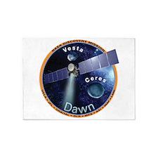 Dawn 5'X7'area Rug