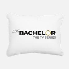 The Bachelor Rectangular Canvas Pillow